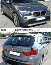 BMW X1 (E84) 09-13