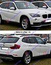 BMW X1 (E84) 13-15