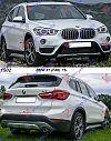 BMW X1 (F48) 15-
