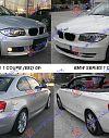 BMW SERIES 1 (E82/88) COUPE/CABRIO 07-13