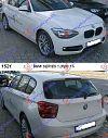 BMW SERIES 1 (F21/20) 3/5D 11-15