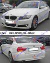 BMW SERIES 3 (E90/91) SDN 08-12