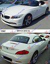 BMW Z4 (E89) 09-