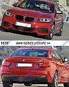 BMW SERIES 2 (F22/23) COUPE/CABRIO 14-