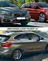BMW SERIES 2 (F45/F46) ACTIVE/GRAN TOURER 14-17