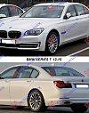 BMW SERIES 7 (F01/02) 12-15
