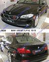 BMW SERIES 5 (F10/11) 10-13