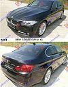 BMW SERIES 5 (F10/11) 13-16