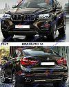 BMW X6 (F16) 14-