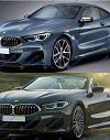 BMW SERIES 8 COUPE-GR.COUPE(G15/16)/CABRIO(G14)18-