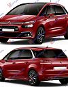 CITROEN C4 SPACETOURER 19-