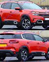CITROEN C5 AIR CROSS 18-