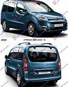 CITROEN BERLINGO 15-