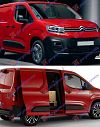 CITROEN BERLINGO VAN 19-