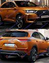 DS DS7 CROSSBACK 17-