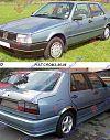 FIAT CROMA 86-96
