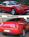 FIAT COUPE 96-04
