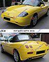 FIAT BARCHETTA 96-04