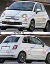 FIAT 500 15-