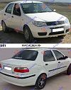 FIAT ALBEA 05-