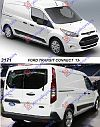 FORD TRANSIT/TOURNEO CONNECT 13-