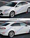 FORD MONDEO 11-14
