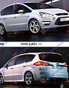 FORD S-MAX 11-15