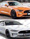 FORD MUSTANG 18-