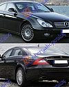 MERCEDES CLS (W219) COUPE 04-08