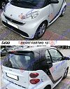SMART FORTWO 12-14