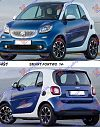 SMART FORTWO 14-