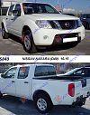 NISSAN P/U (D40) NAVARA 2WD-4WD 10-15