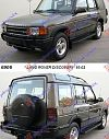 LAND ROVER DISCOVERY 93-02