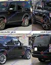 LAND ROVER DISCOVERY 05-14