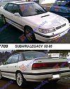 SUBARU LEGACY 92-95