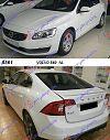 VOLVO S60/V60 13-16