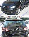 VW GOLF PLUS 09-14