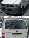 VW TRANSPORTER (T5) 10-15