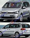 VW SHARAN 10-