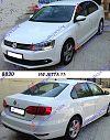VW JETTA 10-14