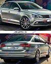 VW JETTA 14-