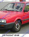 VW PASSAT 80-88