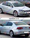 VW PASSAT 11-15