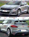 VW SCIROCCO 14-