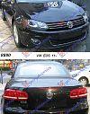 VW EOS 11-
