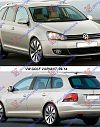 VW GOLF VI VARIANT 09-14