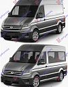 VW CRAFTER 17-