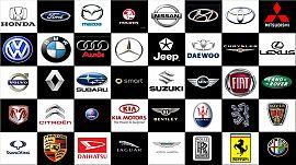 Imena najpoznatijih marki automobila