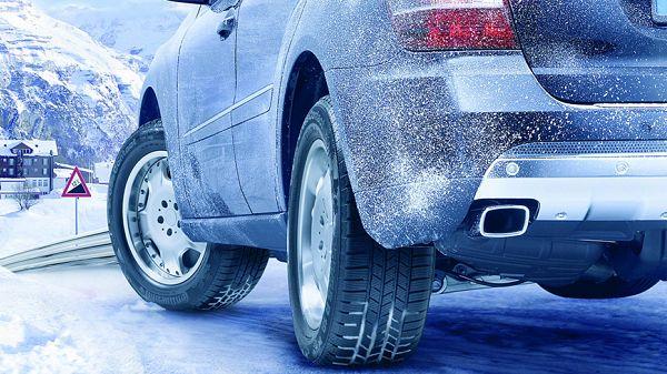 Kako spremiti vozilo za zimu?!